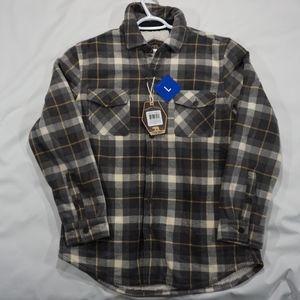 Freedom Foundry Fleece Mens L jacket super soft